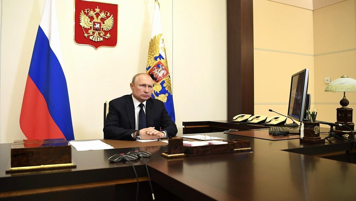 В России объявили каникулы, больше похожие на локдаун