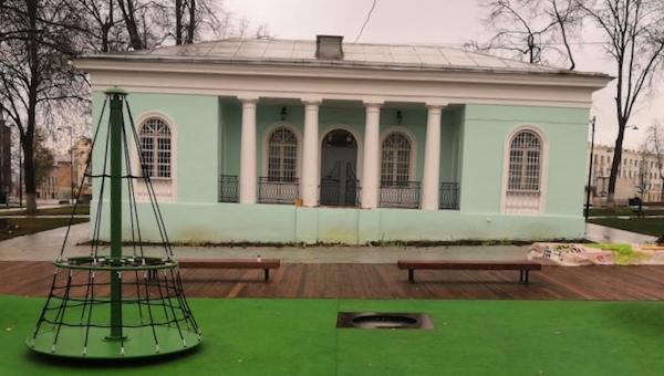 В Серпухове откроют музей купечества