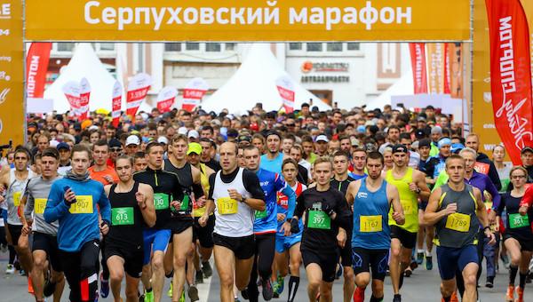 В старой части Серпухова на три дня ограничат движение транспорта