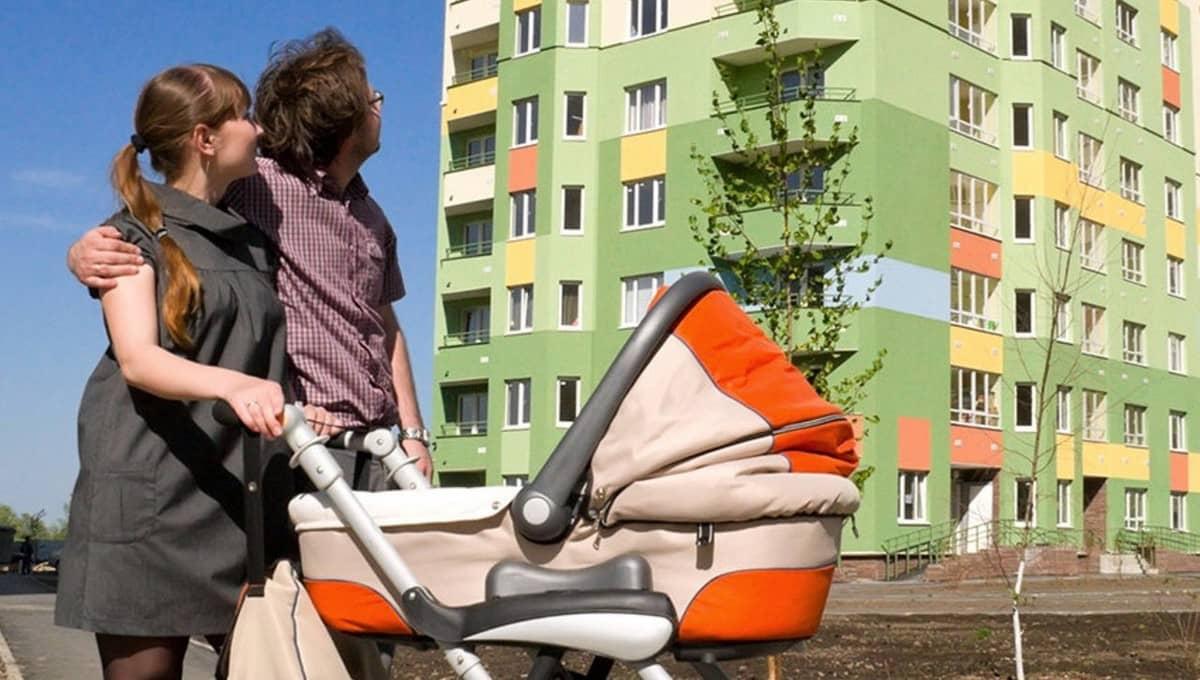 Льготная ипотека в России продлится на новых условиях