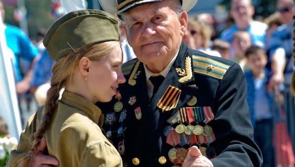 Гид по Дню Победы в Серпухове