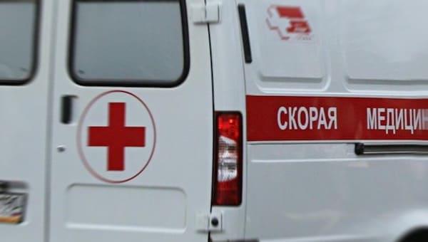 Пять человек пострадали в ДТП с участием маршрутки в Подмосковье