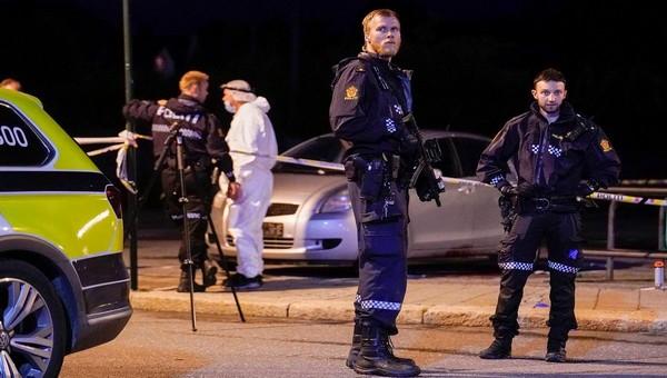 Пять человек были убиты из... лука в центре небольшого города