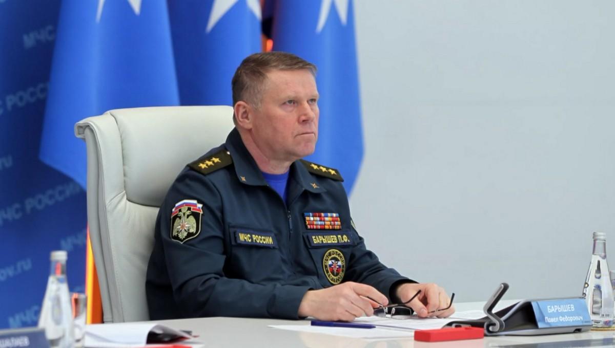 В МЧС России произошло крупное увольнение