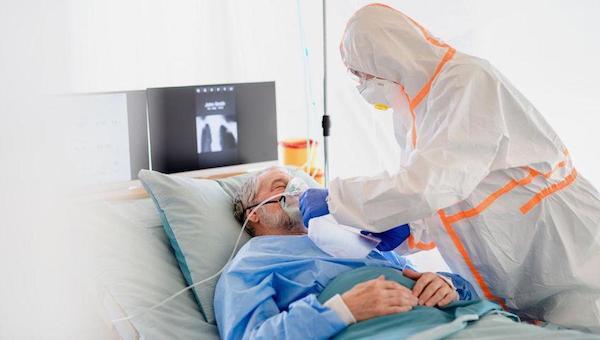 Заболевших коронавирусом из Серпухова стали вывозить в Тульскую область