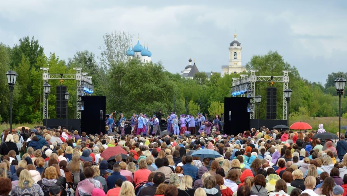 Два события, которые нельзя пропустить в Серпухове