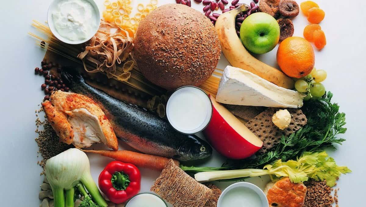 Роспотребнадзор назвал главные продукты для каждого десятилетия жизни