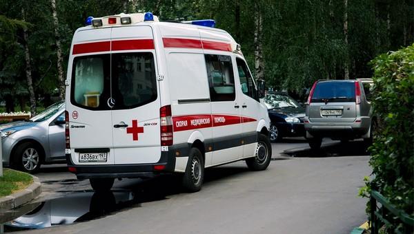 Москвичка второй раз за два года упала с 12 этажа