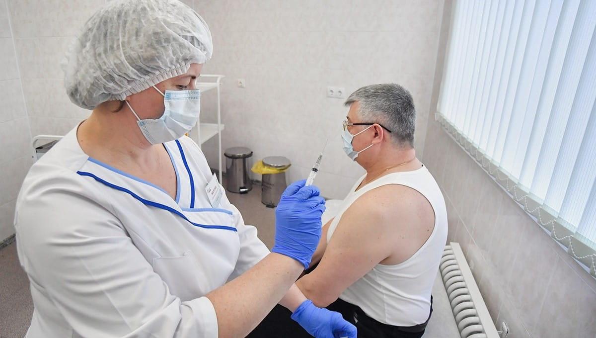 Как россиянам получить деньги за вакцинацию