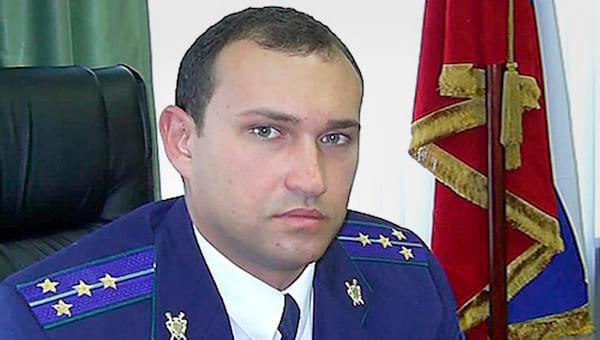У бывшего подмосковного прокурора хотят изъять имущество на 749 млн ₽