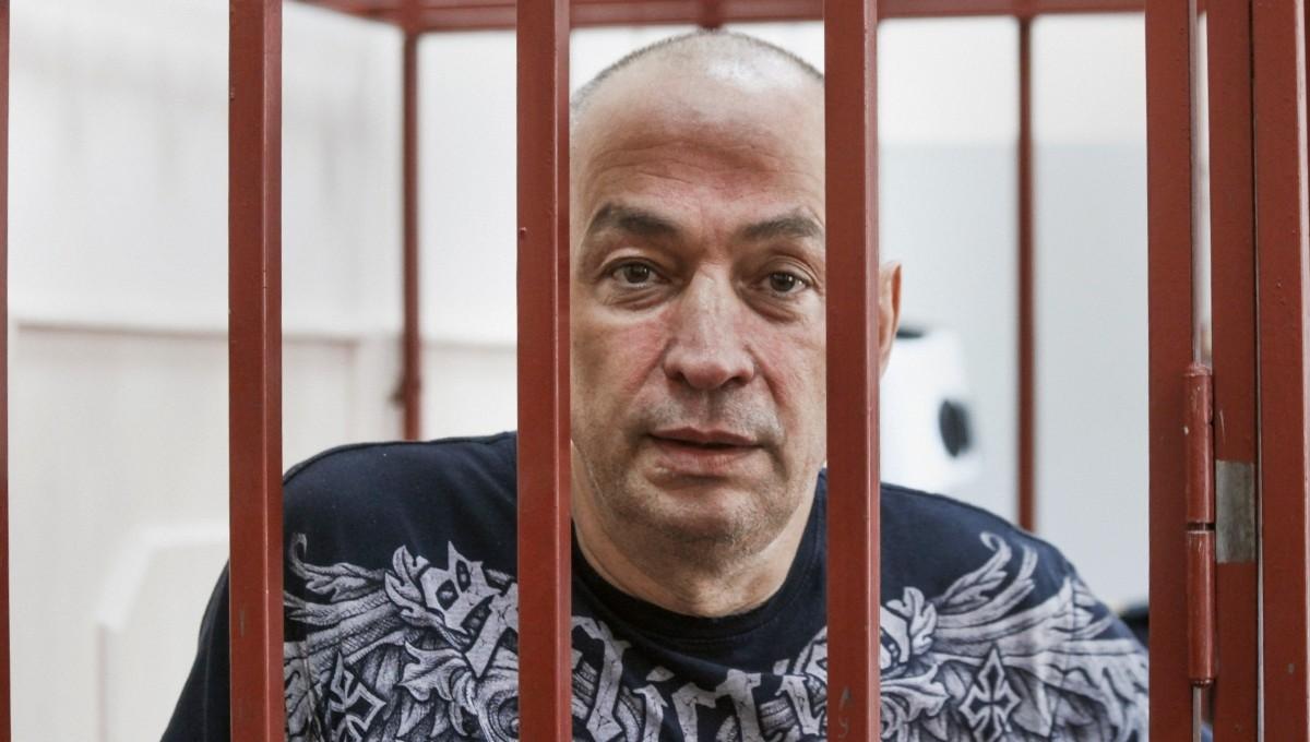 Александр Шестун не вышел к адвокату из ШИЗО