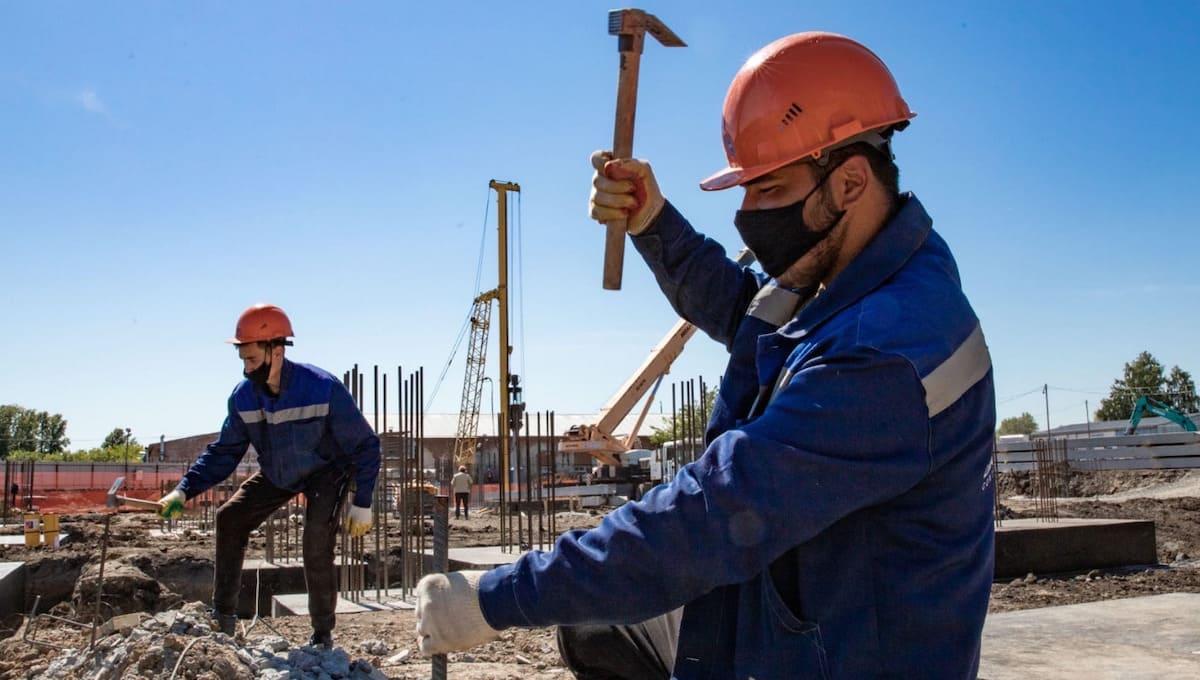 Строительство детского сада на ул. Фрунзе в Серпухове отсрочили