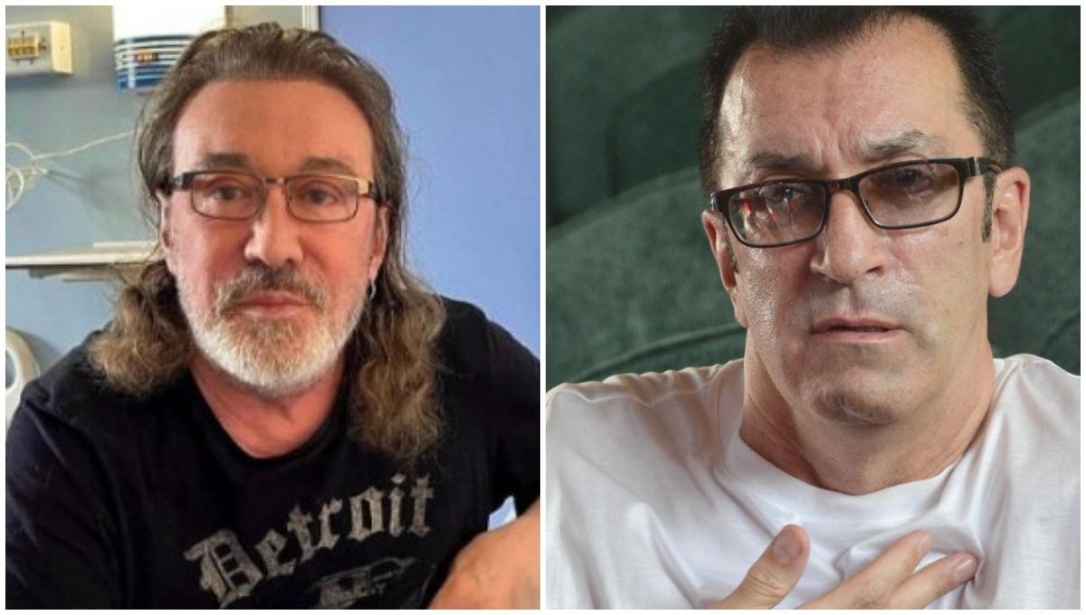 Два известных певца заболели после вакцинации от коронавируса