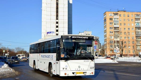 В праздники общественный транспорт поменяет расписание