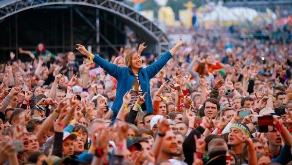 Фестиваль «Нашествие» перебирается под Серпухов