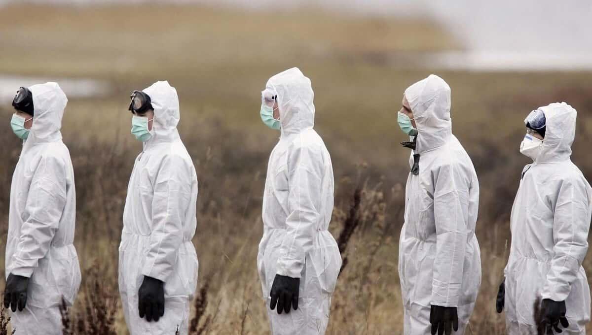 В ВОЗ рассказали, когда закончится пандемия