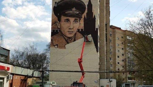 В Серпухове установят мемориальные доски фронтовику и банщику
