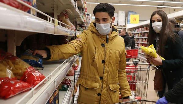 В Подмосковье зафиксировано 650 новых случаев коронавируса