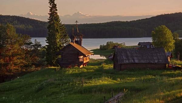 Национальный парк ищет семейную пару для жизни в старинном крестьянском подворье