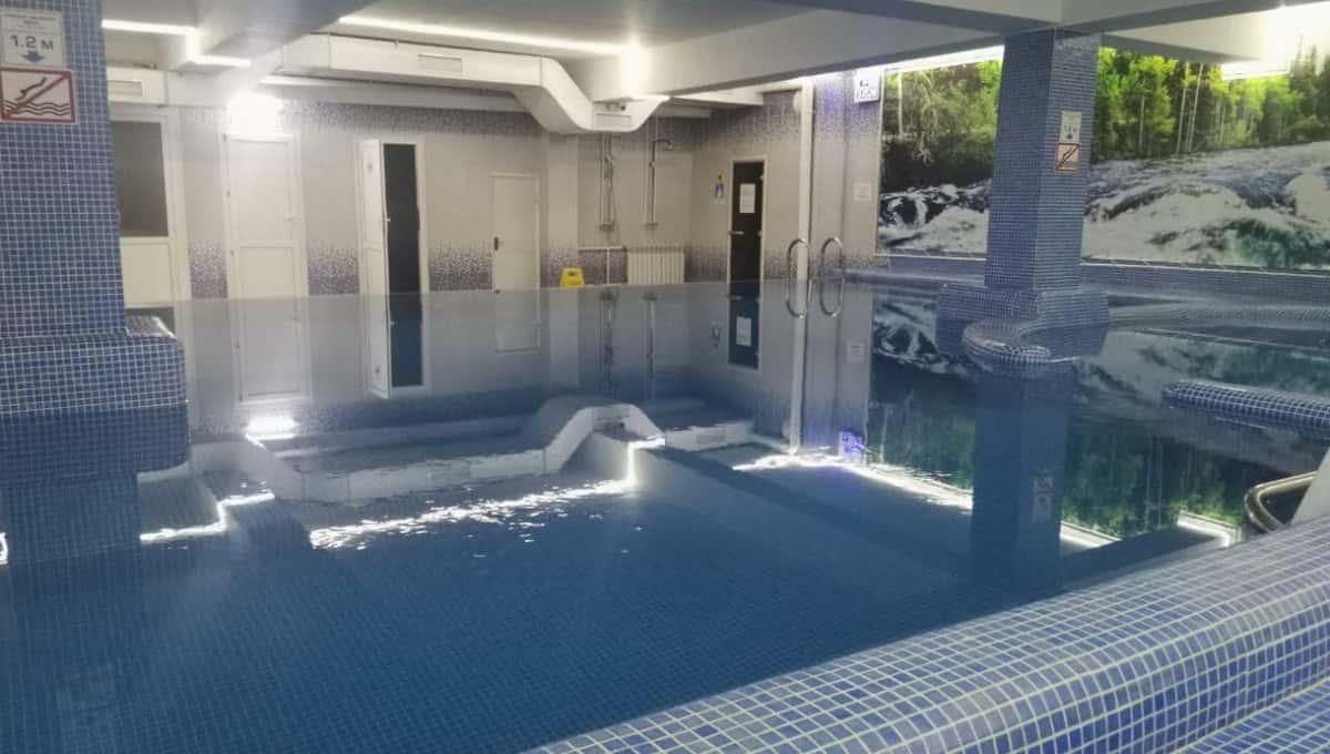 Восьмилетняя девочка утонула в аквацентре