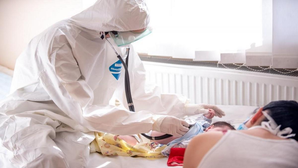 Дети какого возраста - главные мишени коронавируса?
