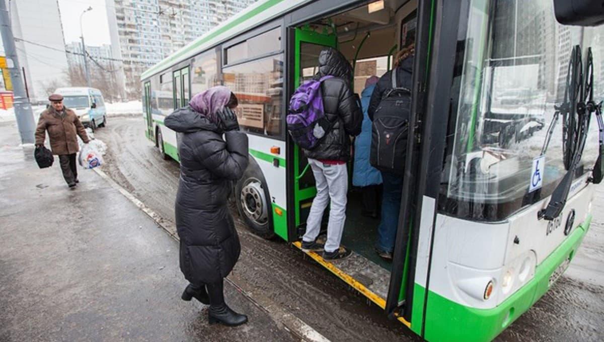 С 1 февраля порядок оплаты проезда в подмосковном транспорте изменится