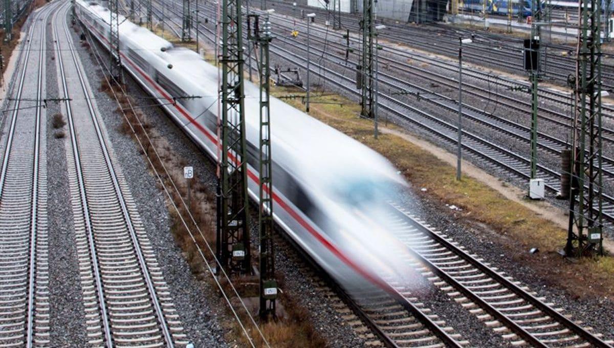 Губернатор завел «старую пластинку» про скоростной поезд Москва — Тула
