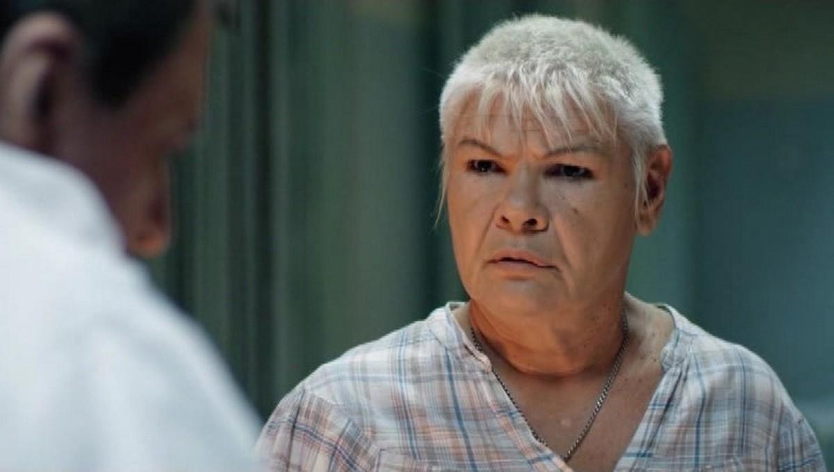 Фильм об актрисе Марине Клещевой уже на стадии постпродакшна