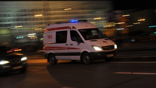 Пострадавшая при взрыве газа девочка получила ожог 70% тела