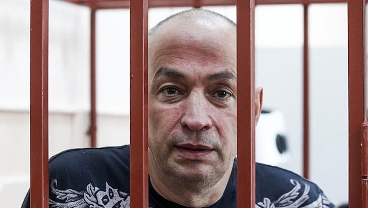 Александр Шестун попал в больницу
