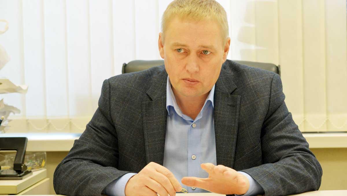 Альшевских Андрей: биография и карьерный рост