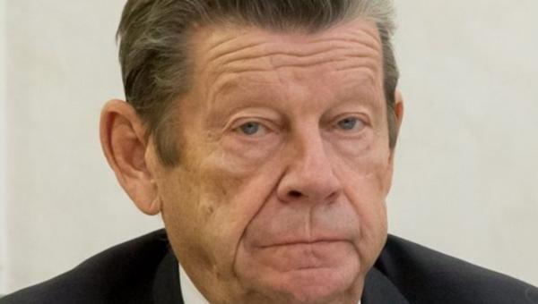 Экс-президента будут судить за мошенничество