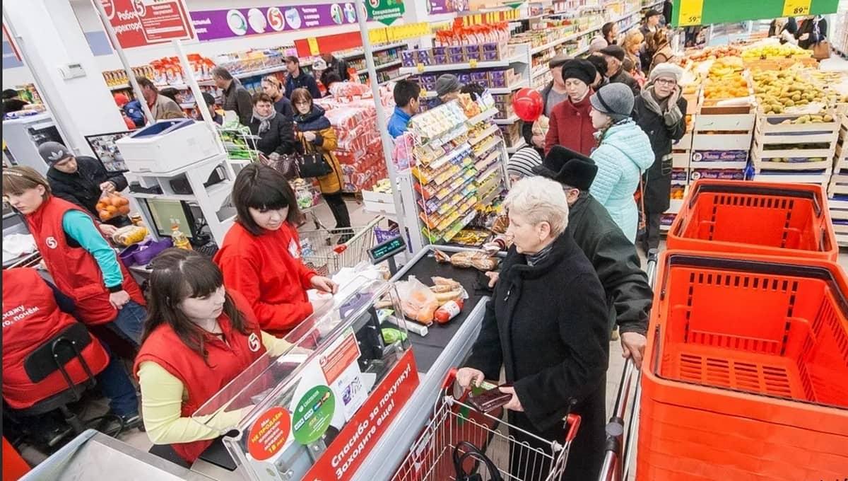 «Пятерочку» и «Магнит» уличили в искусственном завышении цен в некоторых округах Подмосковья