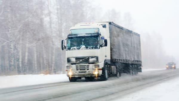 Власти Москвы ограничили выезд транзитных грузовиков на МКАД