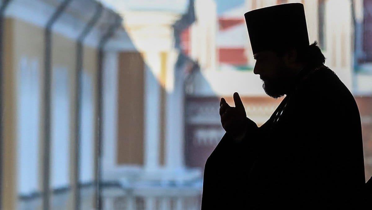 Священный Синод поменял церковную структуру Подмосковья