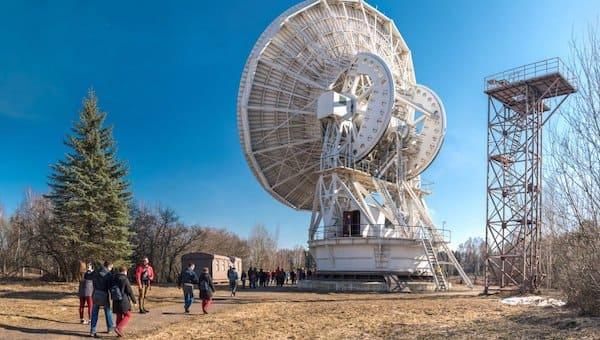 Требование пущинских астрономов может стать причиной для прокурорской проверки
