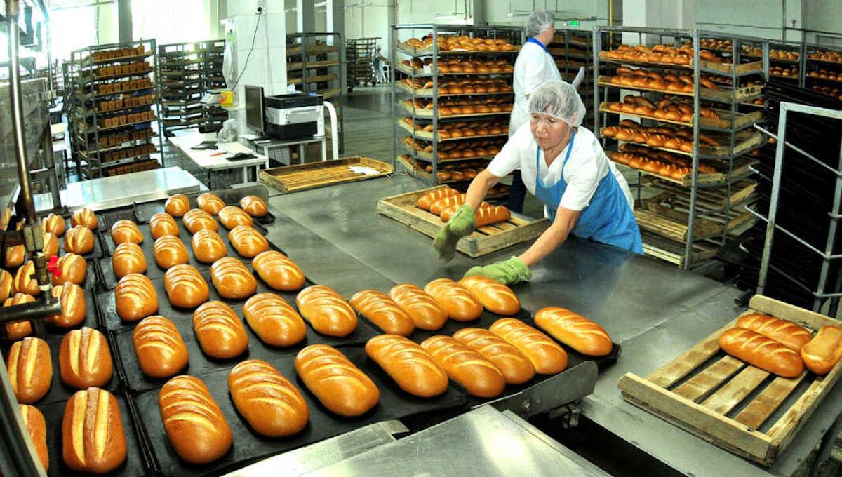 В Серпухове с сегодняшнего дня подорожает хлеб