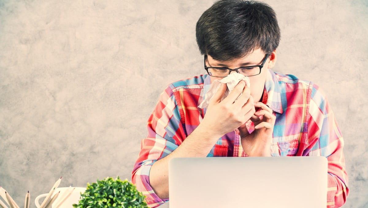 Как понять без анализов, у вас простая ОРВИ, грипп или коронавирус?