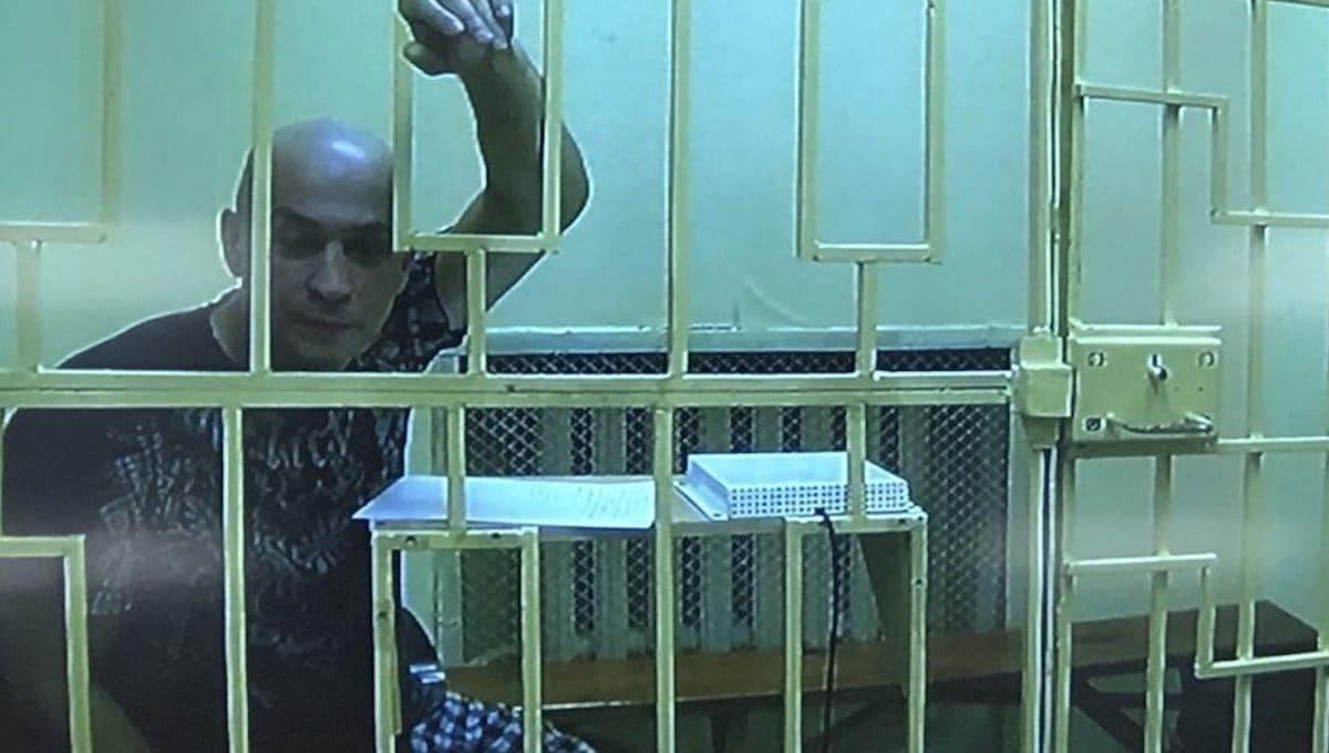 Шестун объявил «сухую» голодовку