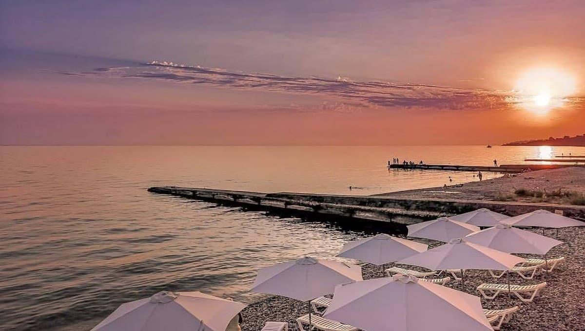 Погода на российских курортах собирается удивить отдыхающих