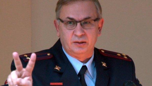 В Серпухове осудили шефа полиции Чехова