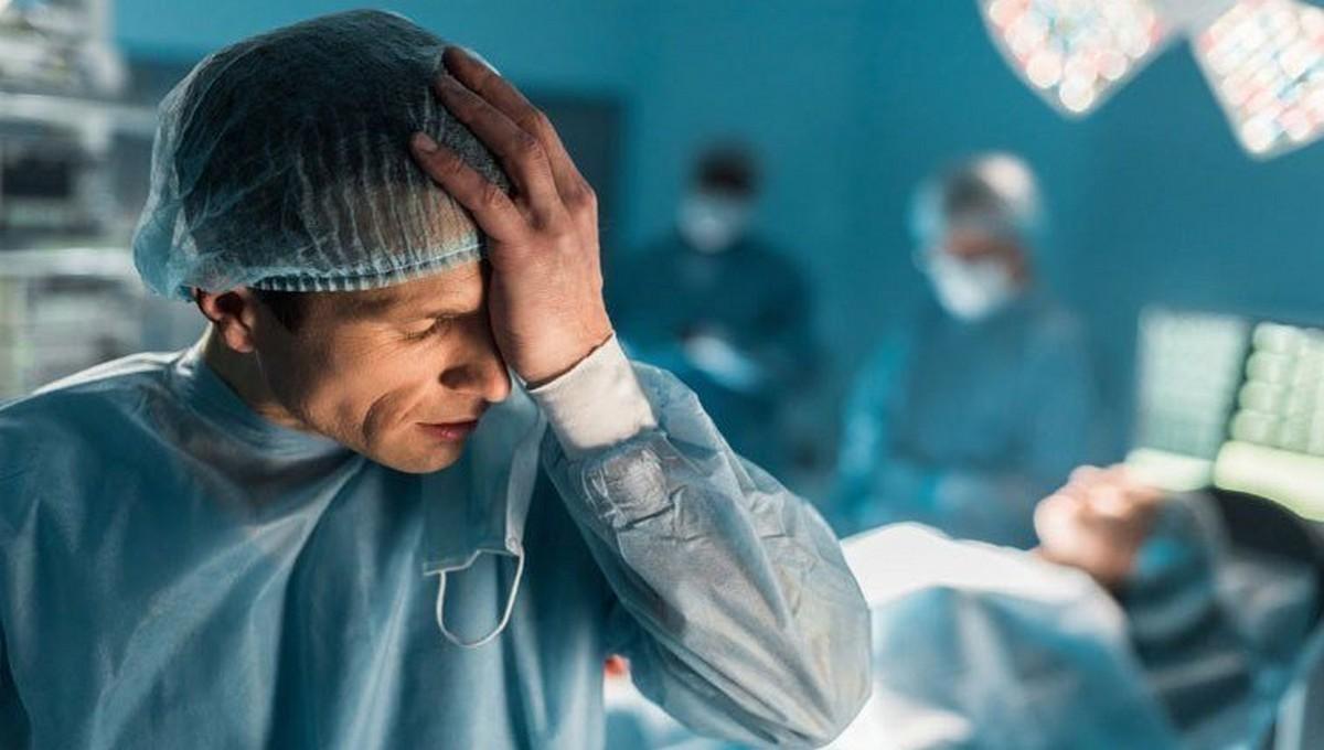 Спустя три года врач пойдет под суд за свою ошибку