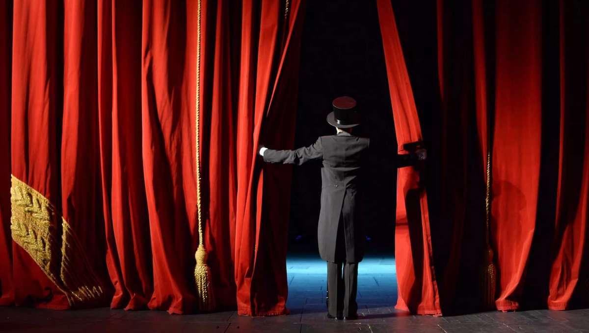 Чем откроют театральный сезон в Серпухове?