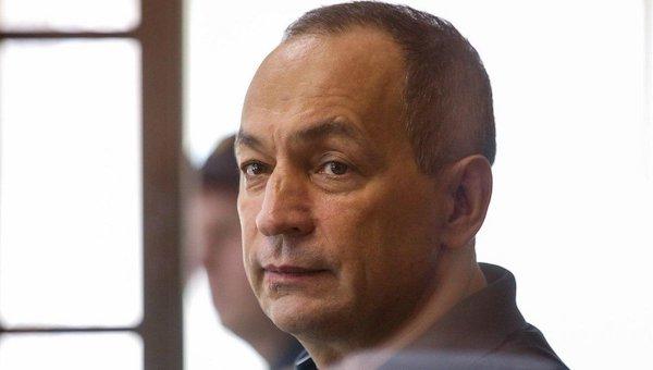 Шестун заявил, что его лично избивал начальник тверского СИЗО