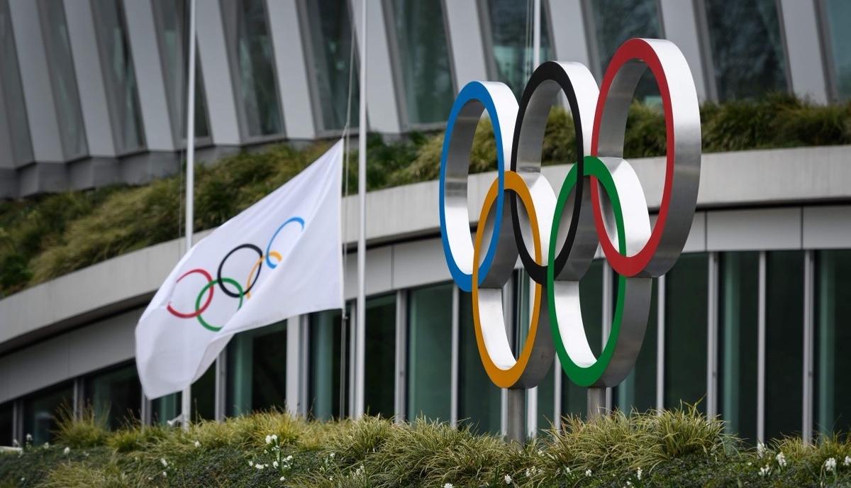 Впервые в истории изменен девиз Олимпийских игр