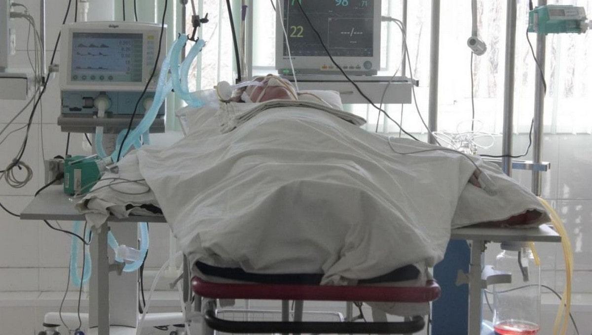 В больнице Подмосковья погибли трое пациентов из-за проблем с кислородом