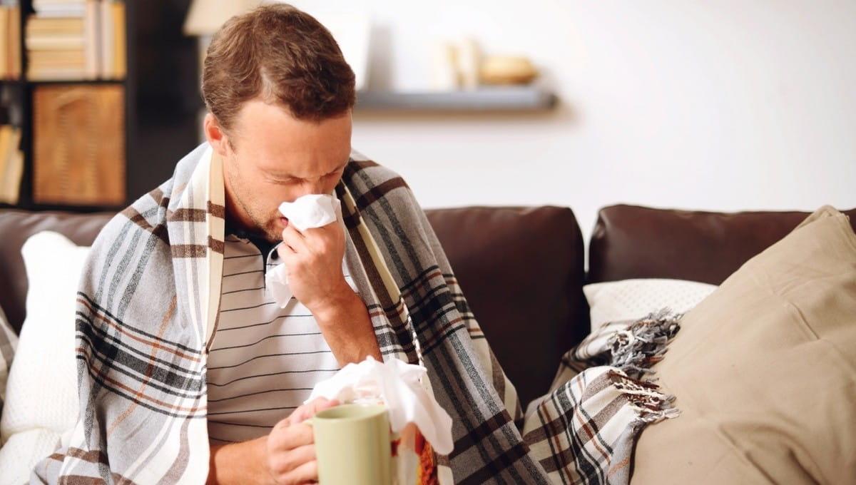 Пять признаков того, что вы переболели индийским штаммом коронавируса