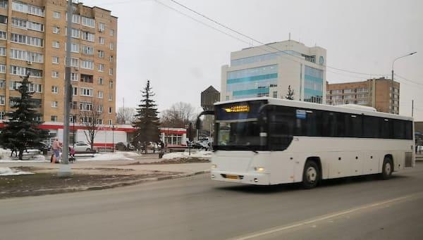 Пять серпуховских автобусов совсем скоро могут изменить свои маршруты