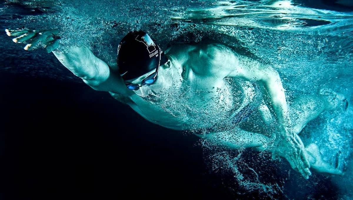 В Чехове с разницей ровно в год в бассейне погиб еще один пловец