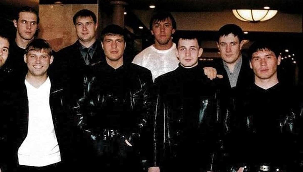Членам жестокой подмосковной банды из 90-х зачитали приговор